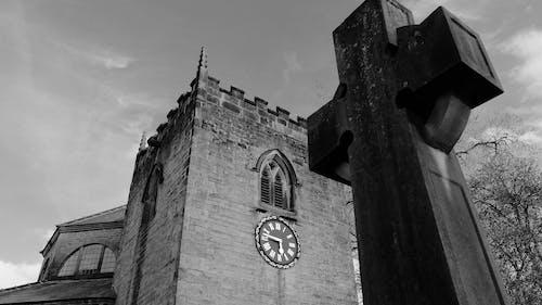 Free stock photo of church, church building