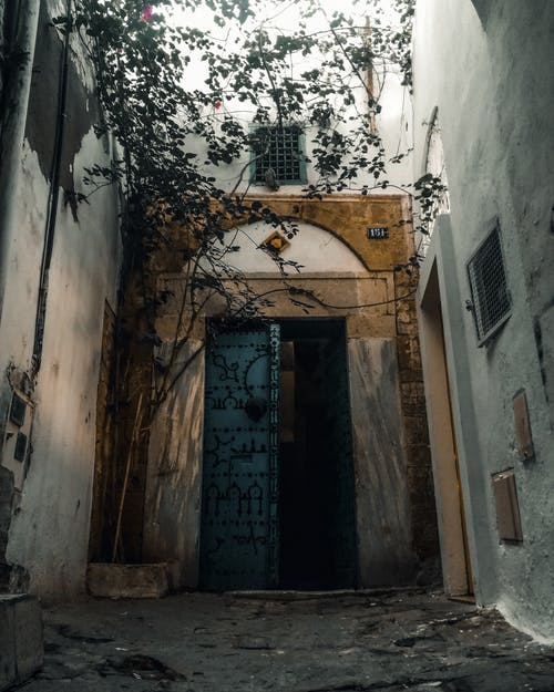 Foto profissional grátis de entrada, medina, prefeitura, tradição