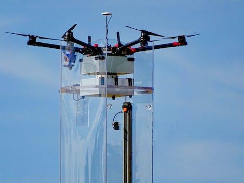 Gratis stockfoto met drone, uas, uav
