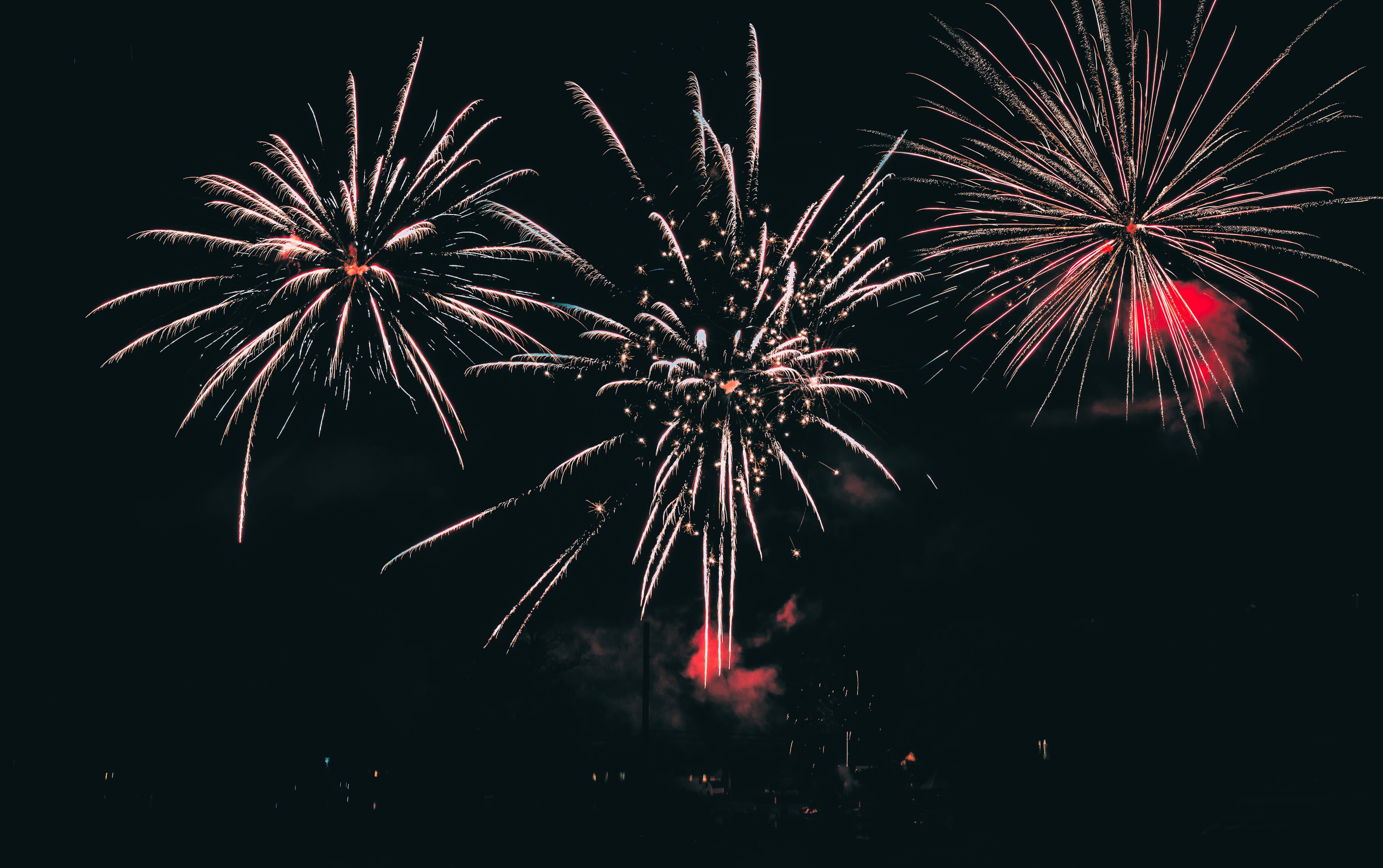 Foto d'estoc gratuïta de any nou, celebració, celebrar, festa
