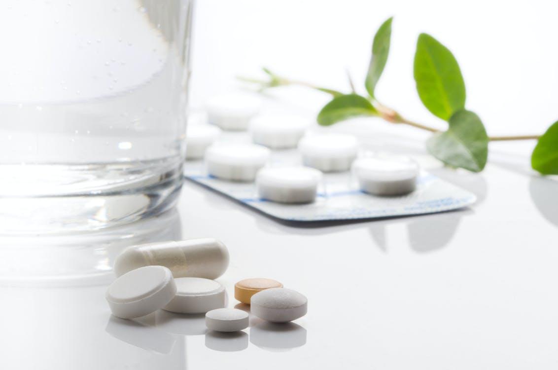 analgésico, aspirina, calmante
