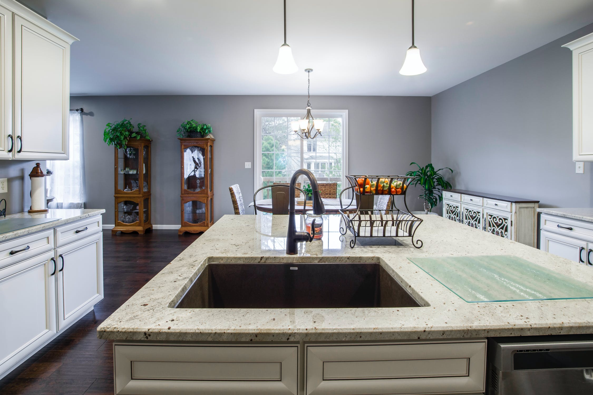 Common Kitchen Problems Found In the Home Inspection Report