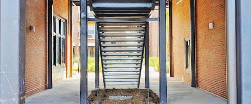 Immagine gratuita di architettura moderna, scale