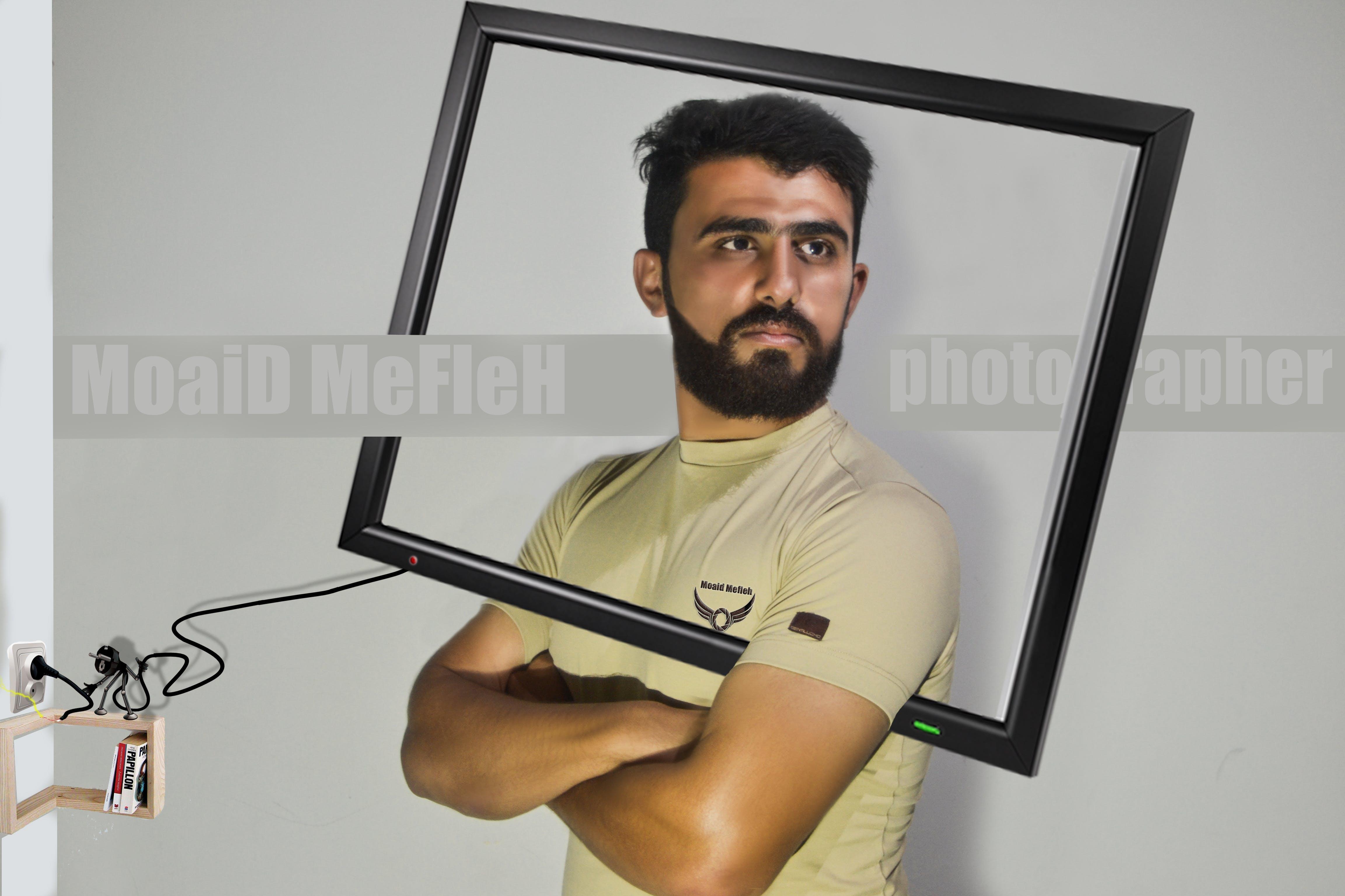 Kostenloses Stock Foto zu fotograf, jordanien, moaid mefleh, photoshop
