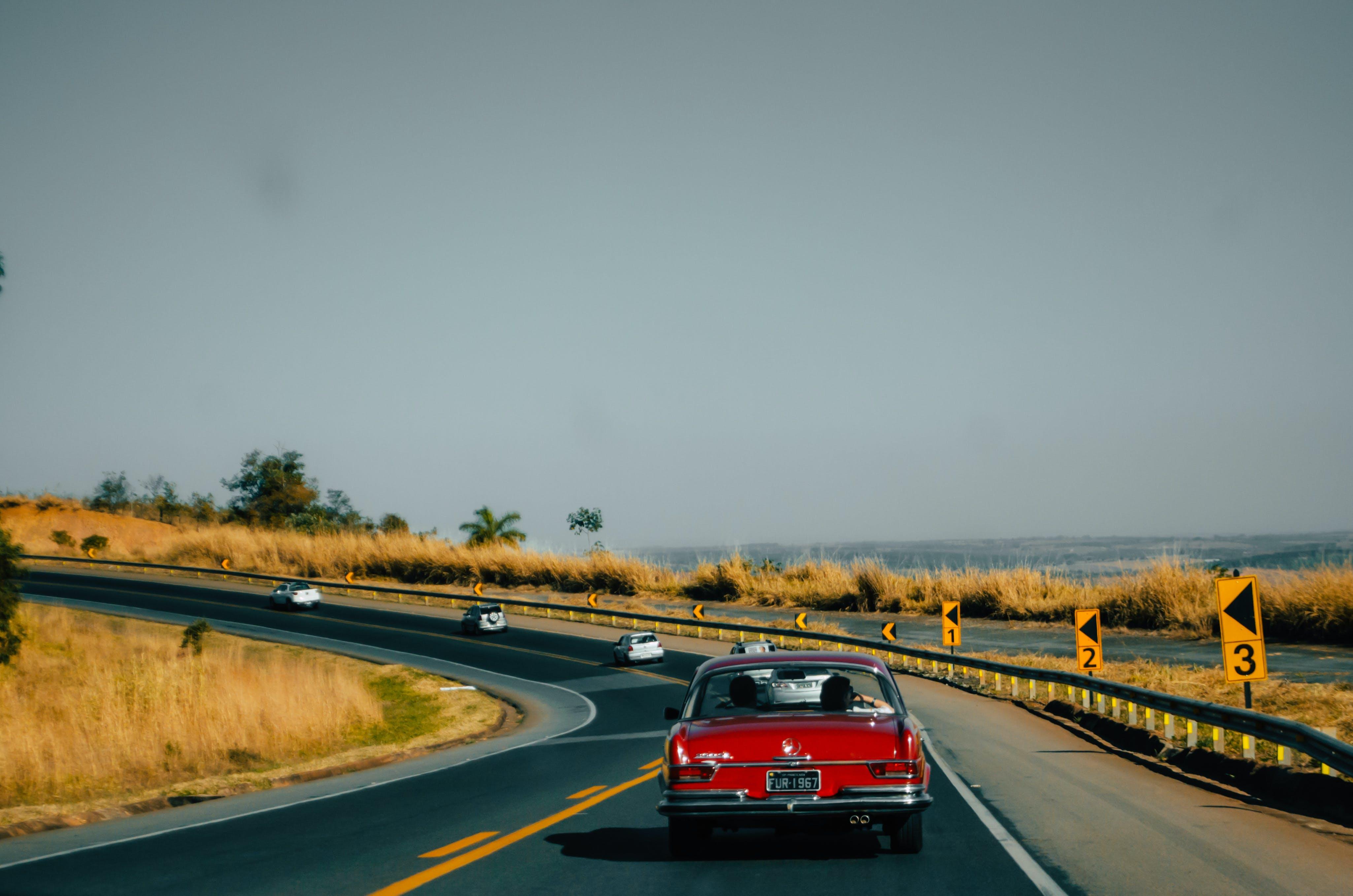 Free stock photo of brazil, estrada, road, trip