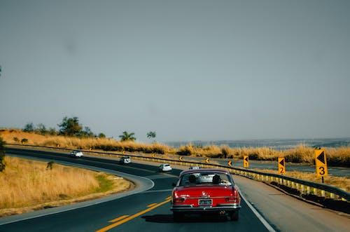 Kostenloses Stock Foto zu ausflug, brasilien, estrada, straße
