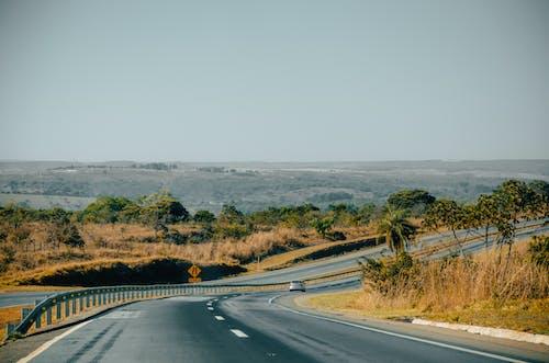 Kostenloses Stock Foto zu brasilien, reise, straße