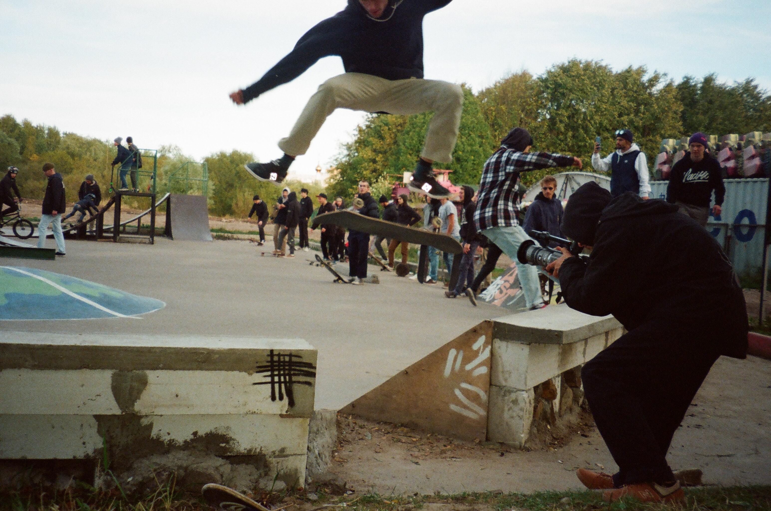 Mens Inline Skates | Rollerblades For Men | Slick Willie's