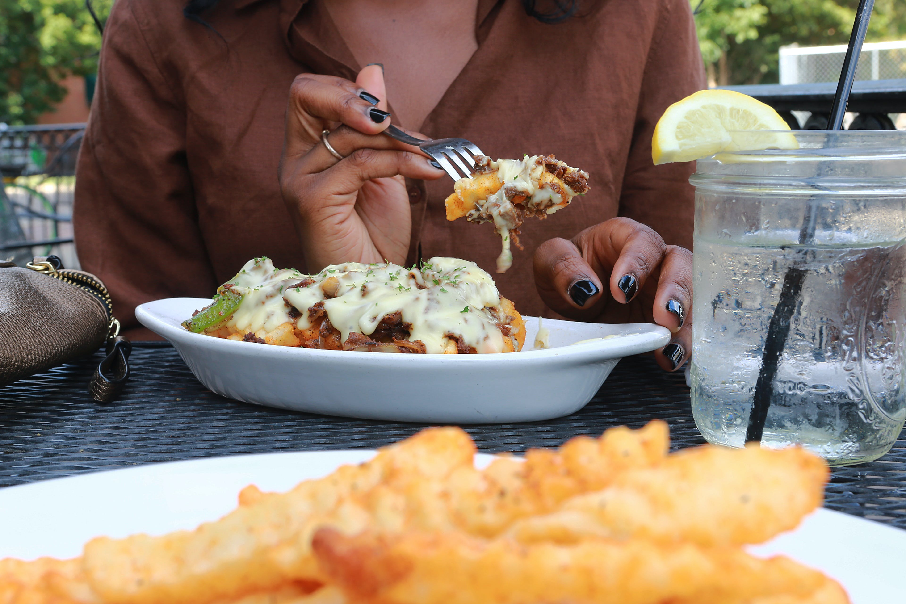 Free stock photo of african american, cheese, delicacy, food