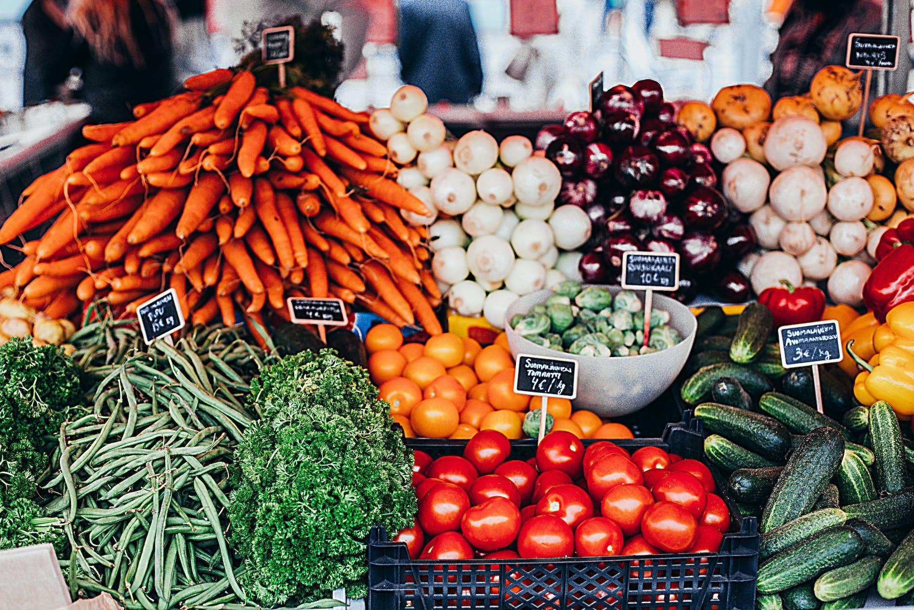jak wrócić do bycia fit i zdrowego odżywiania