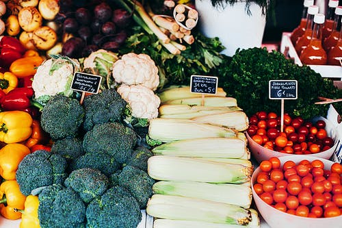 Fotos de stock gratuitas de brócoli, comida, Fresco, mercado