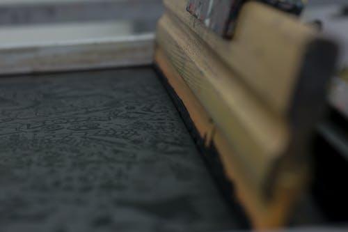 Бесплатное стоковое фото с siebdruck, аналоговая печать, Искусство, печать