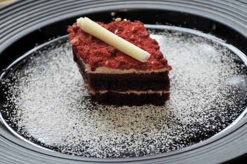 Immagine gratuita di #dessert #redvelvetcake #cake #somethingred