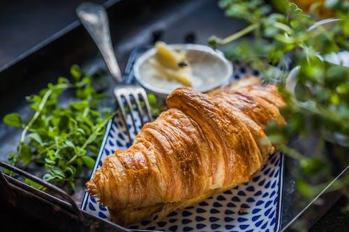 ekmek, Gıda, hamur işi, lezzetli içeren Ücretsiz stok fotoğraf