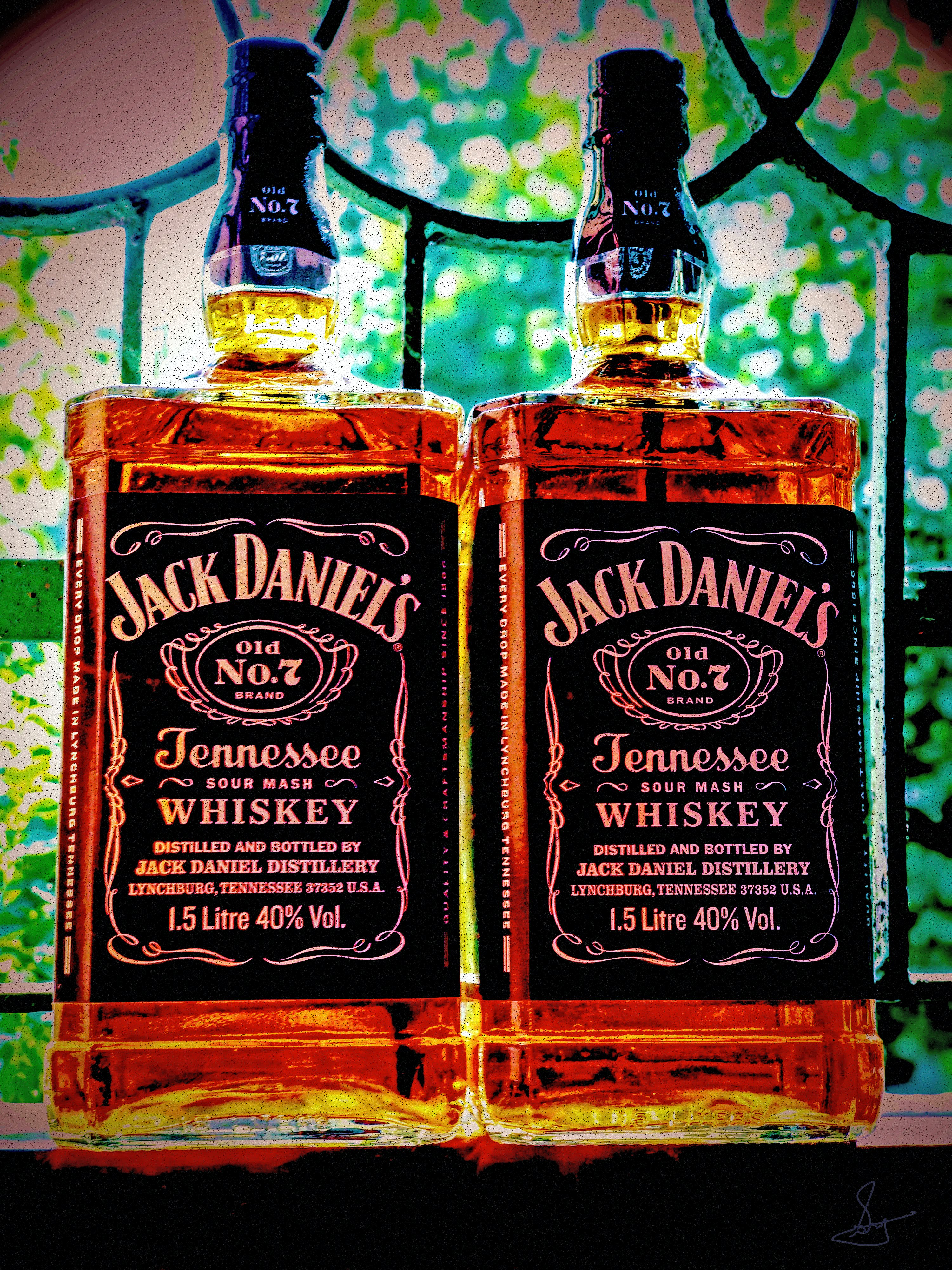 Free stock photo of Jack Daniels, product, whiskey