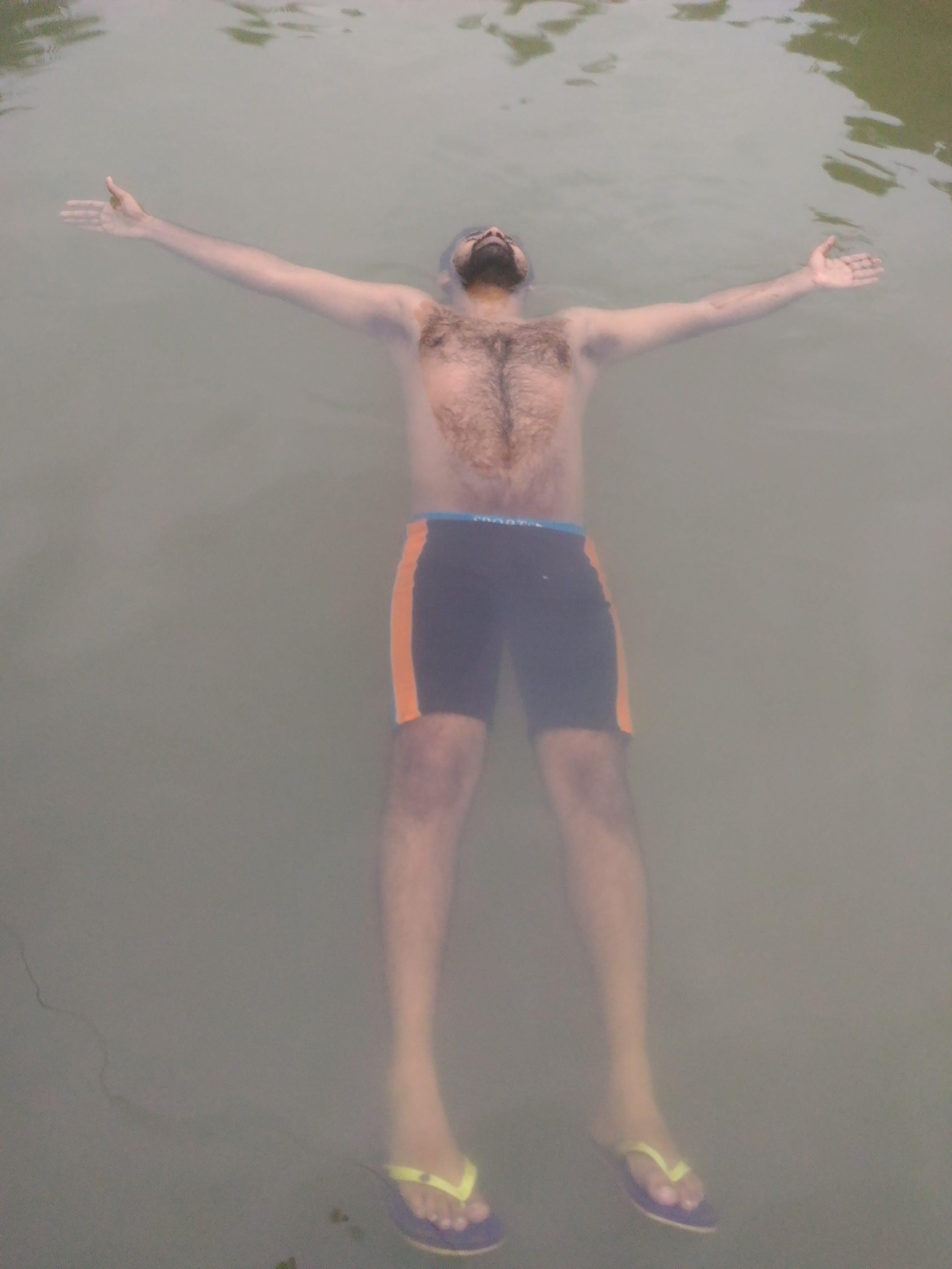 Free stock photo of floating