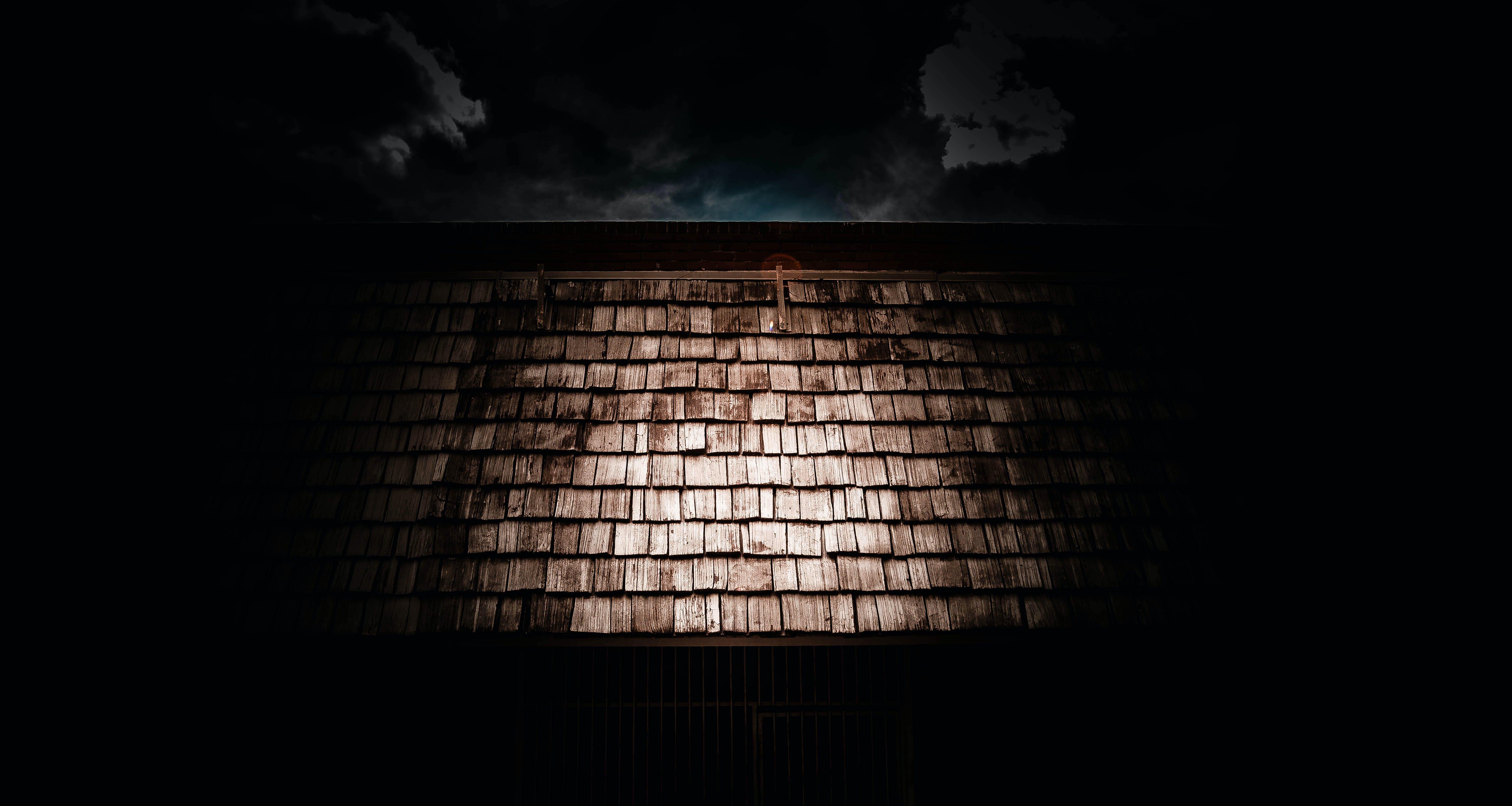 Free stock photo of city at night, creepy, dark, halloween