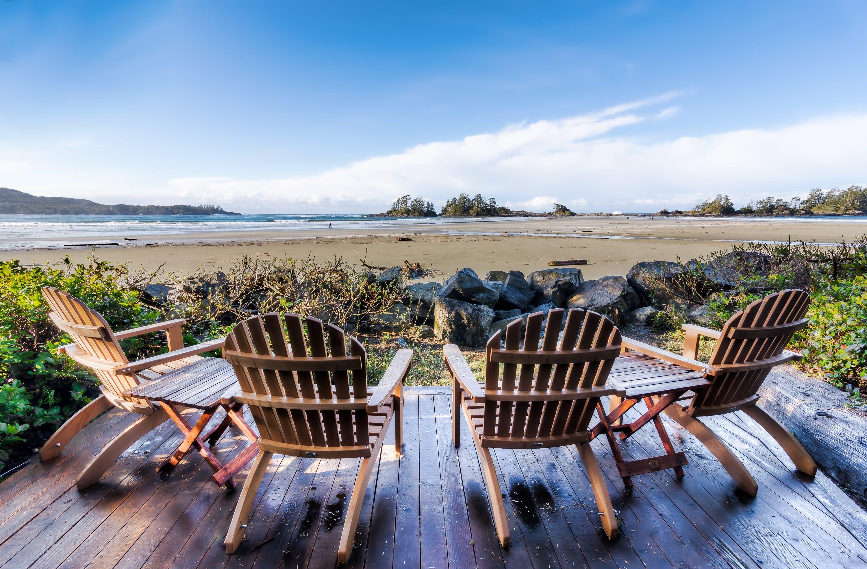 คลังภาพถ่ายฟรี ของ ชายหาดเชสเตอร์แมน, บริติชโคลัมเบีย, ลาน, เก้าอี้