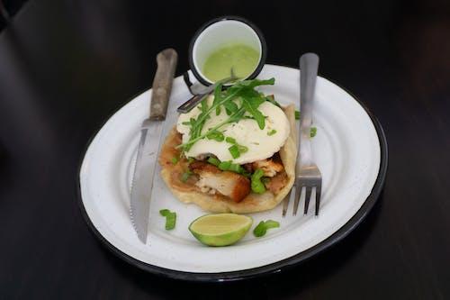 墨西哥菜, 食物 的 免費圖庫相片