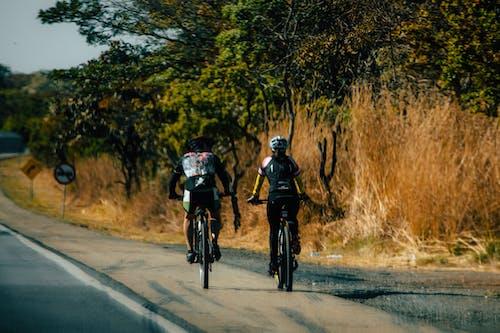 Kostenloses Stock Foto zu fahrrad, mountainbike, mtb, straße