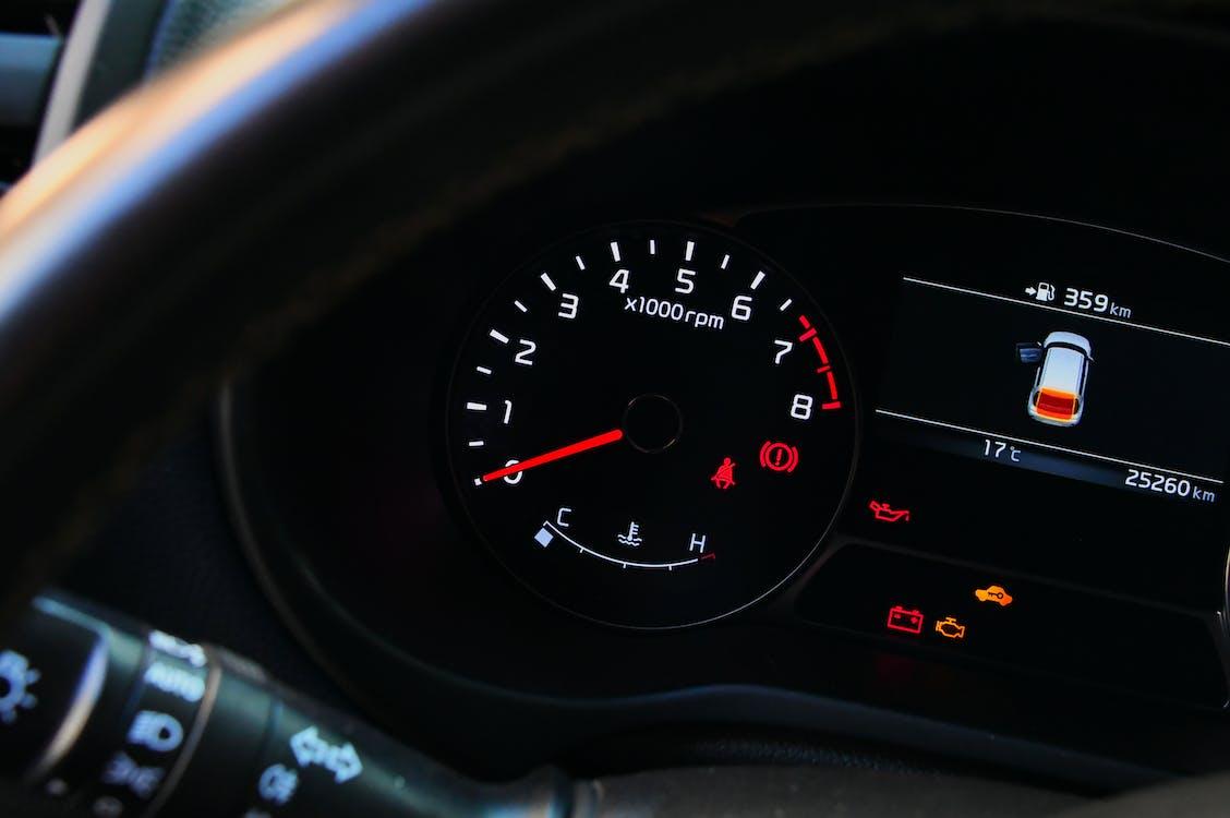 Free stock photo of auto, automobile, black