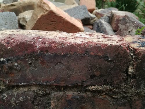 Gratis lagerfoto af byggeplads, bygning, mursten