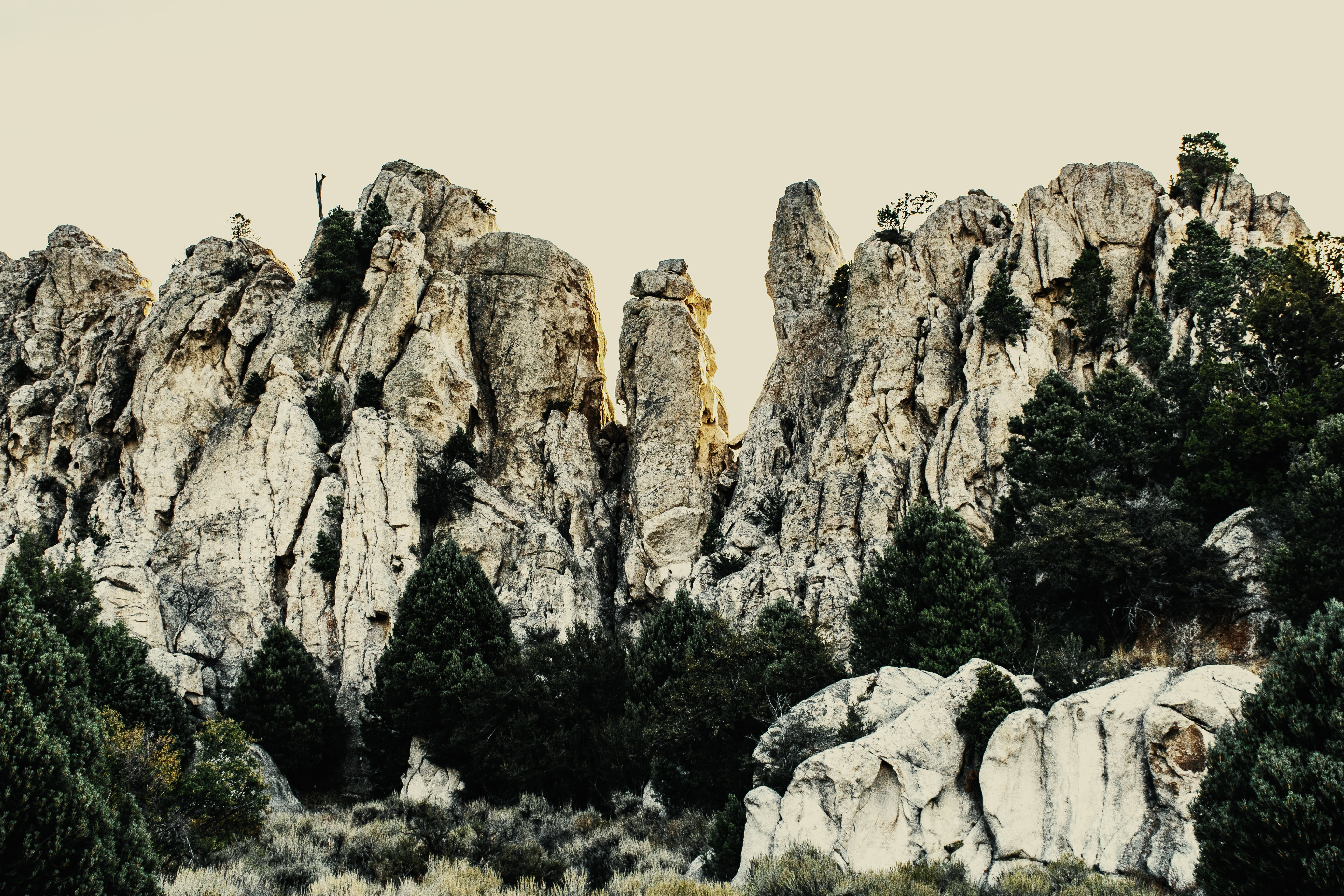Free stock photo of rock formation