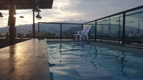 Free stock photo of chiang mai, doi suthep, hotel, mountain