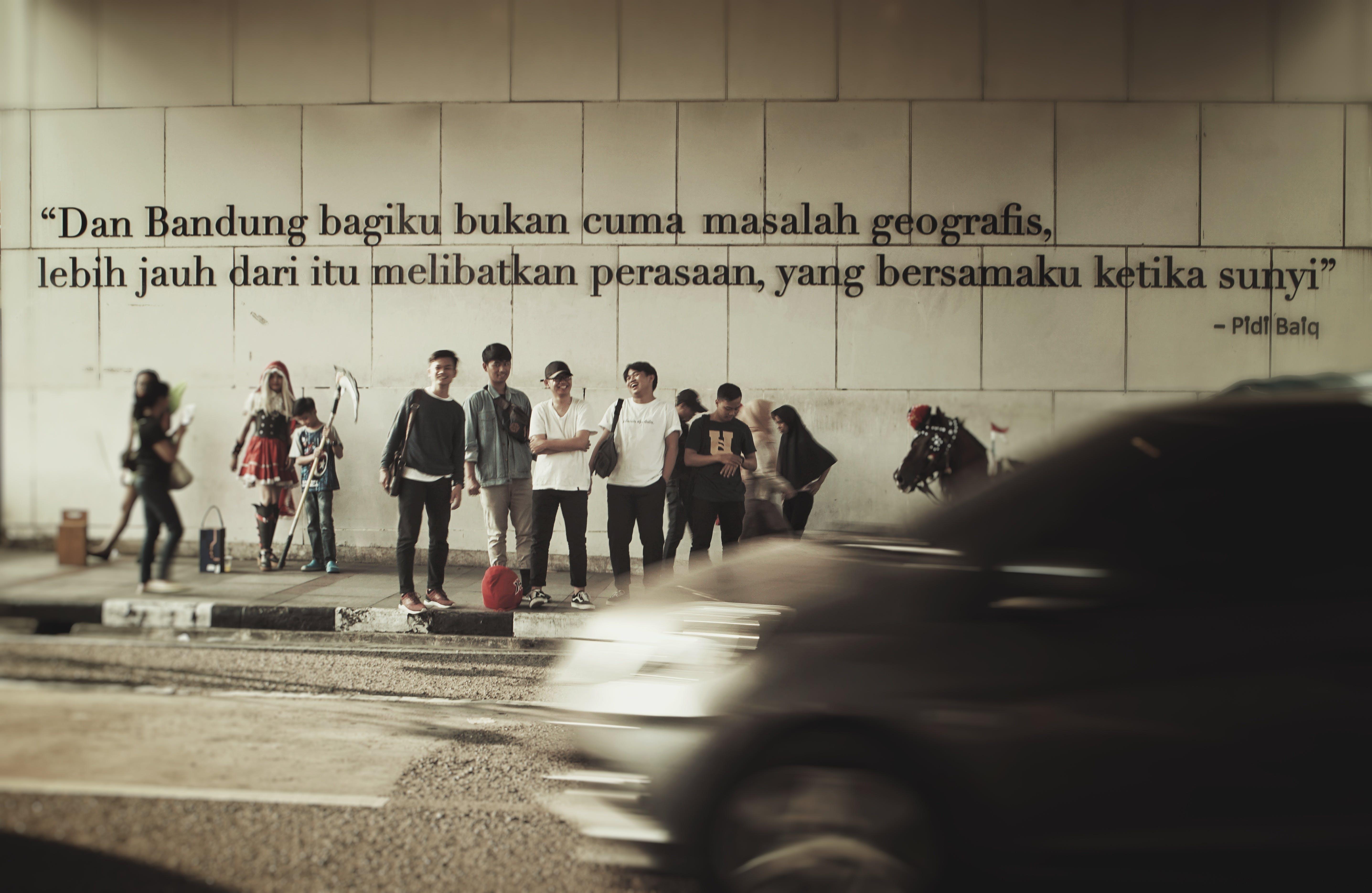 Free stock photo of bandung, city, enjoy, friendship