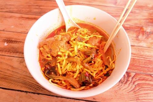 Ilmainen kuvapankkikuva tunnisteilla aasialainen ruoka, ateria, chiang mai, kana