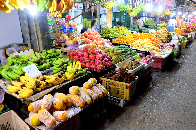 Gratis stockfoto met banaan, chiang rai, drakenfruit, exotisch