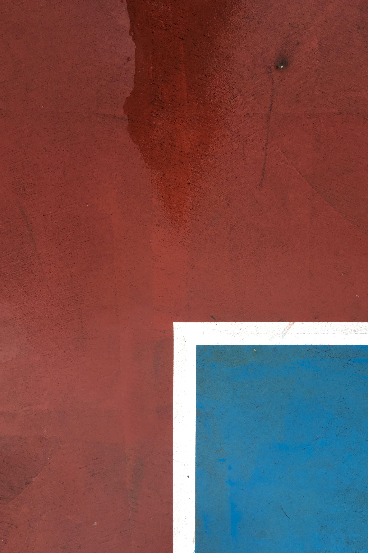 Ingyenes stockfotó fal, felület, kék, közelkép témában