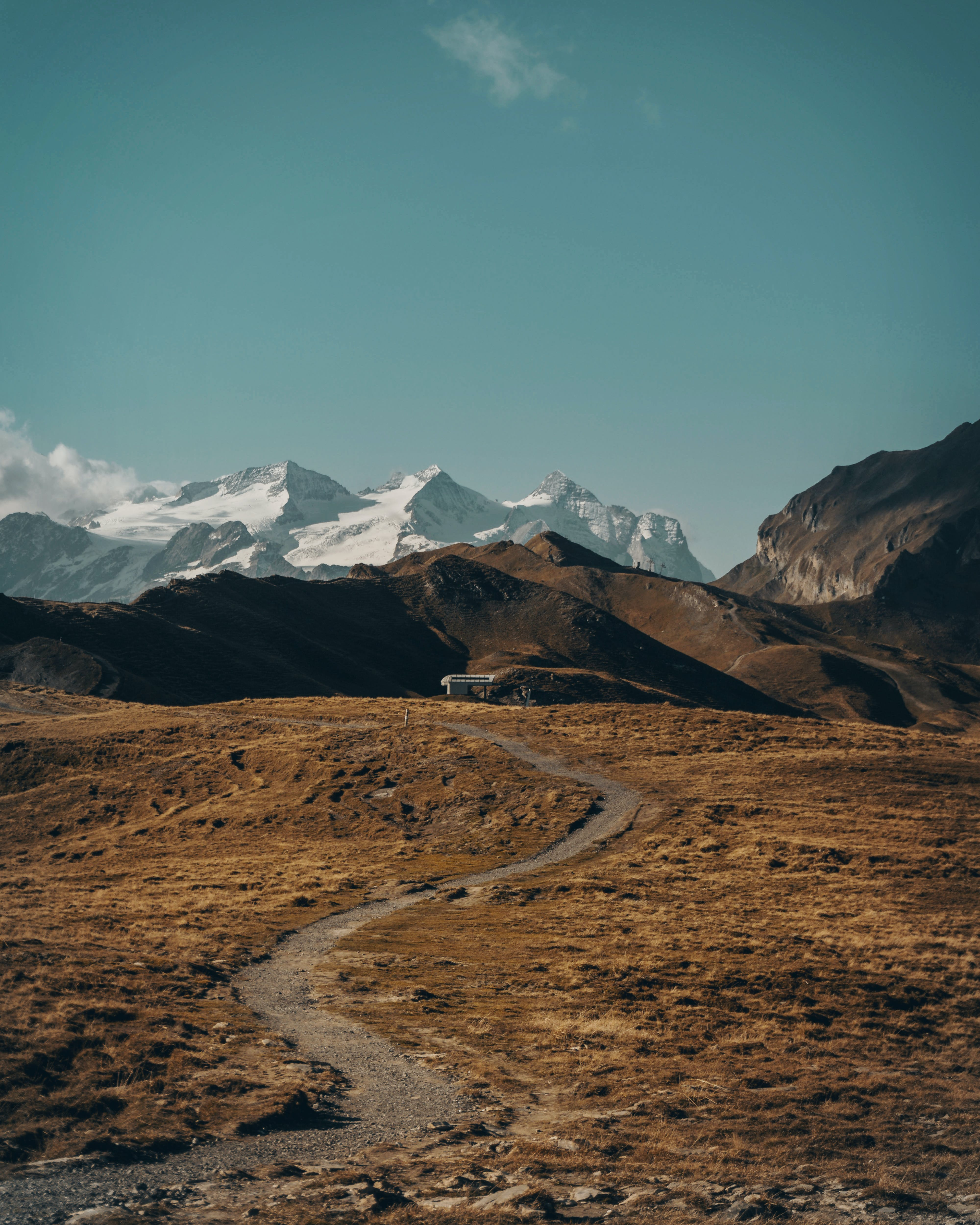 Free stock photo of landscape, landscapes, mountain, mountains