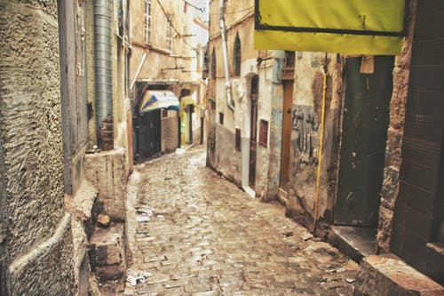 Free stock photo of algeria, architecture city, city