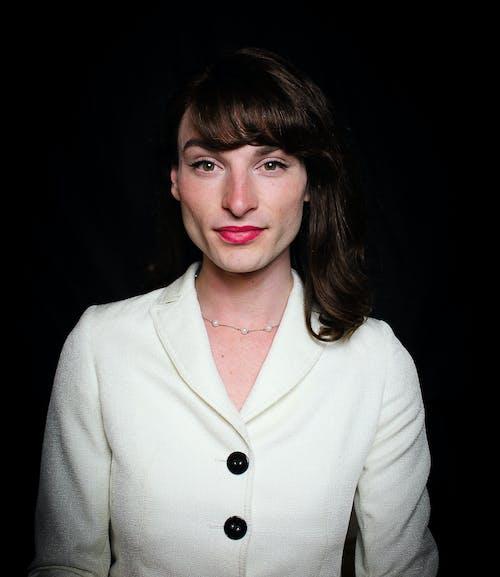 Δωρεάν στοκ φωτογραφιών με blazer, γυναίκα, πολιτικός