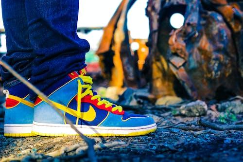Ingyenes stockfotó cipő, dorkó, nike, sb témában