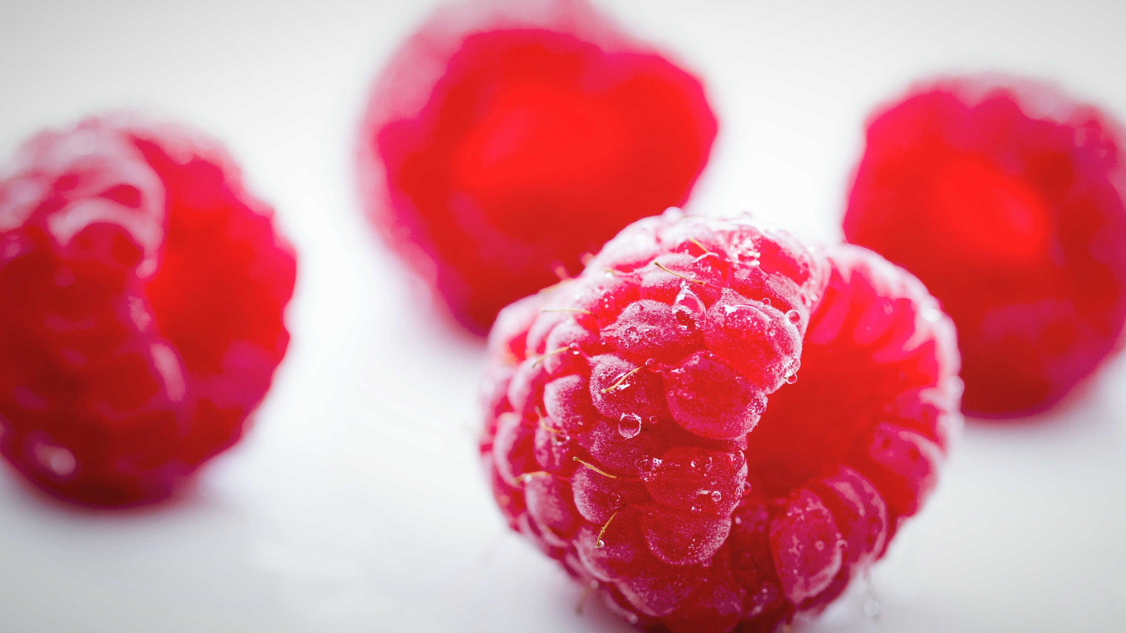 beere, essen, frucht