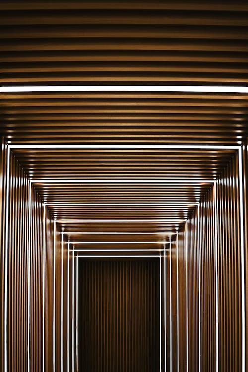 Foto d'estoc gratuïta de directrius, línia, menys és més, minimalisme