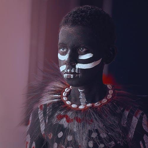 傳統服飾, 小孩, 時尚, 模特兒 的 免费素材照片