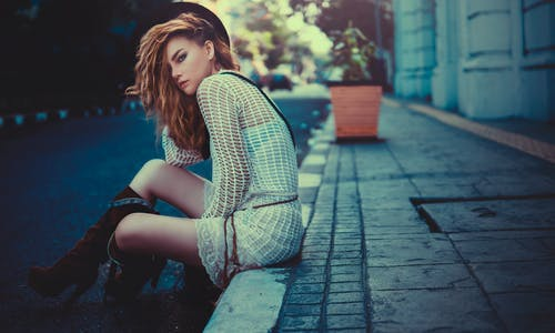Free stock photo of beauty, indonesia, model