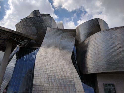 bolbao, 北, 博物館, 古根海姆 的 免费素材照片
