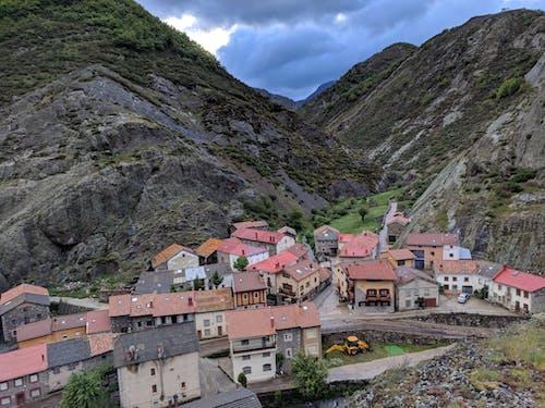 北, 城鎮, 村莊, 歐洲 的 免费素材照片