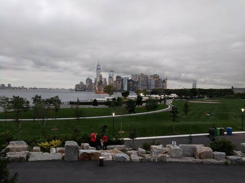公園, 州长岛, 建築, 曼哈頓 的 免费素材照片