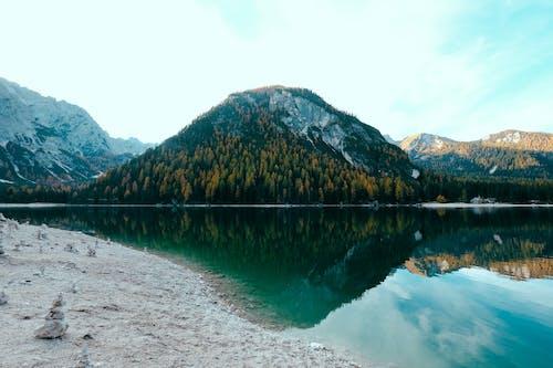 Imagine de stoc gratuită din apă, arbori, aventură, cer