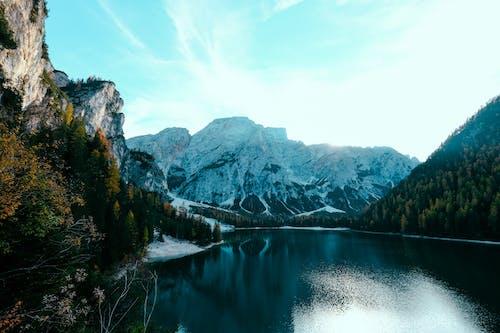 Fotobanka sbezplatnými fotkami na tému cestovný ruch, denné svetlo, HD tapeta, hora