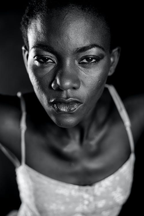 Ingyenes stockfotó afro-amerikai nő, álló kép, fekete lány, fekete nő témában