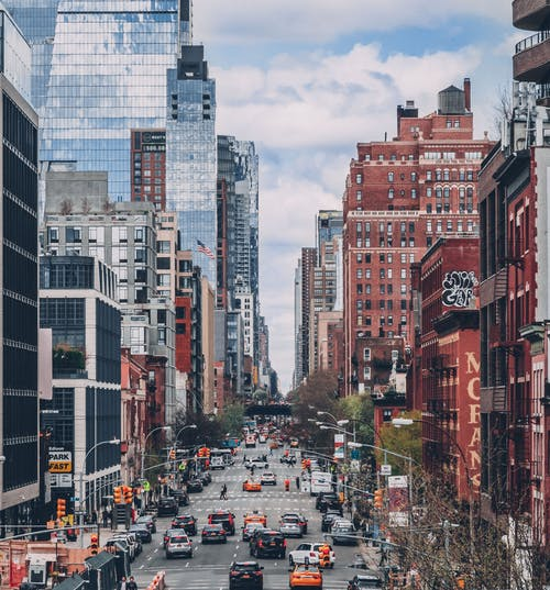 Amazing Places To Live In London: New York City Wallpaper · Pexels · Free Stock Photos