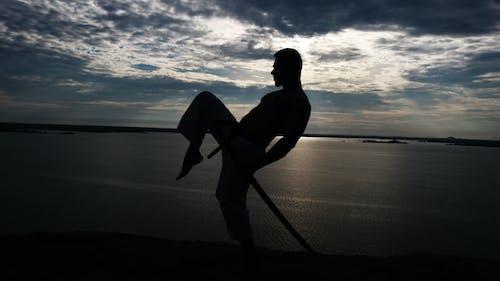 Fotos de stock gratuitas de Artes marciales, espada, kárate, katana