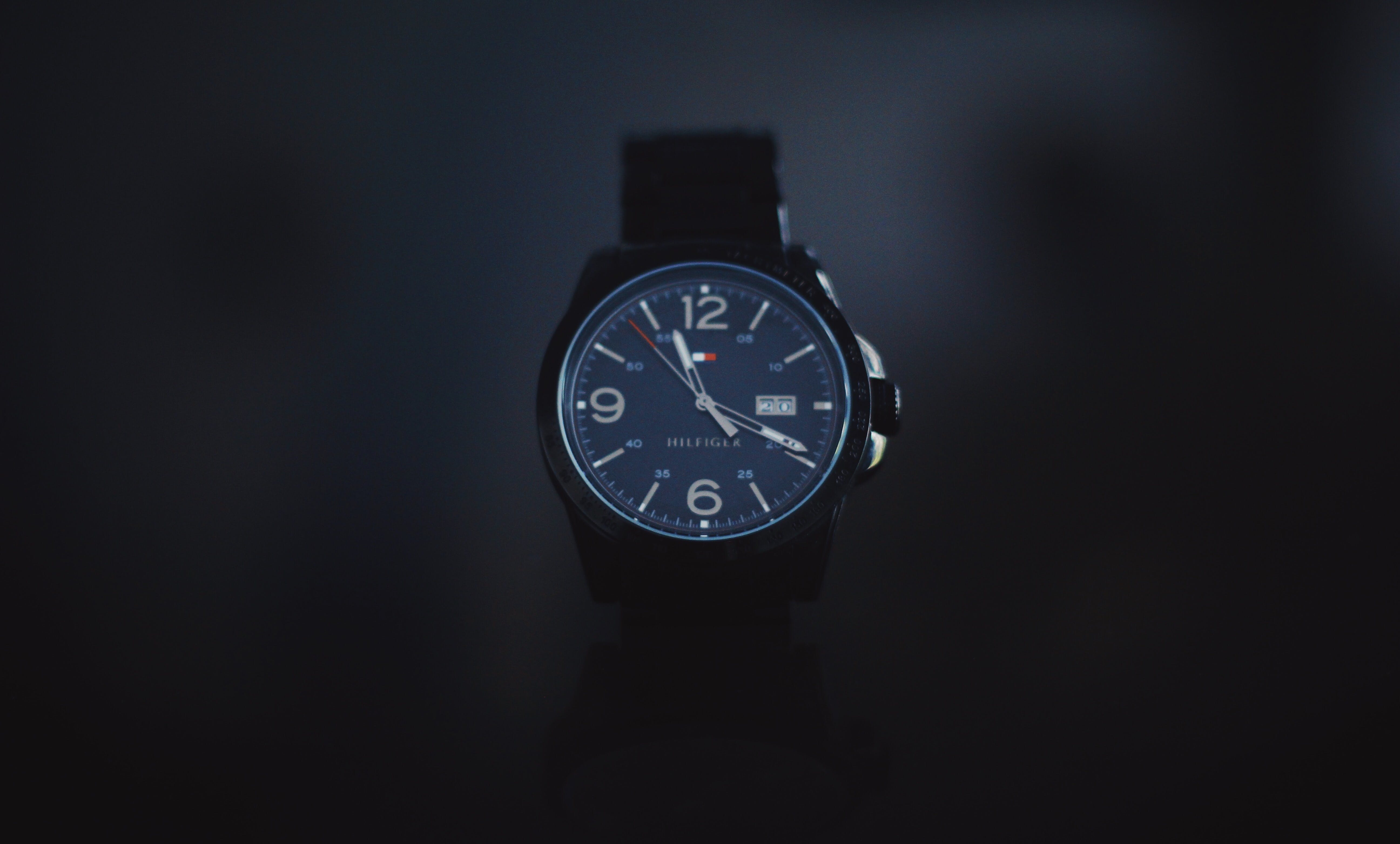 Free stock photo of Analog watch, antique watch, black wallpaper, color blending