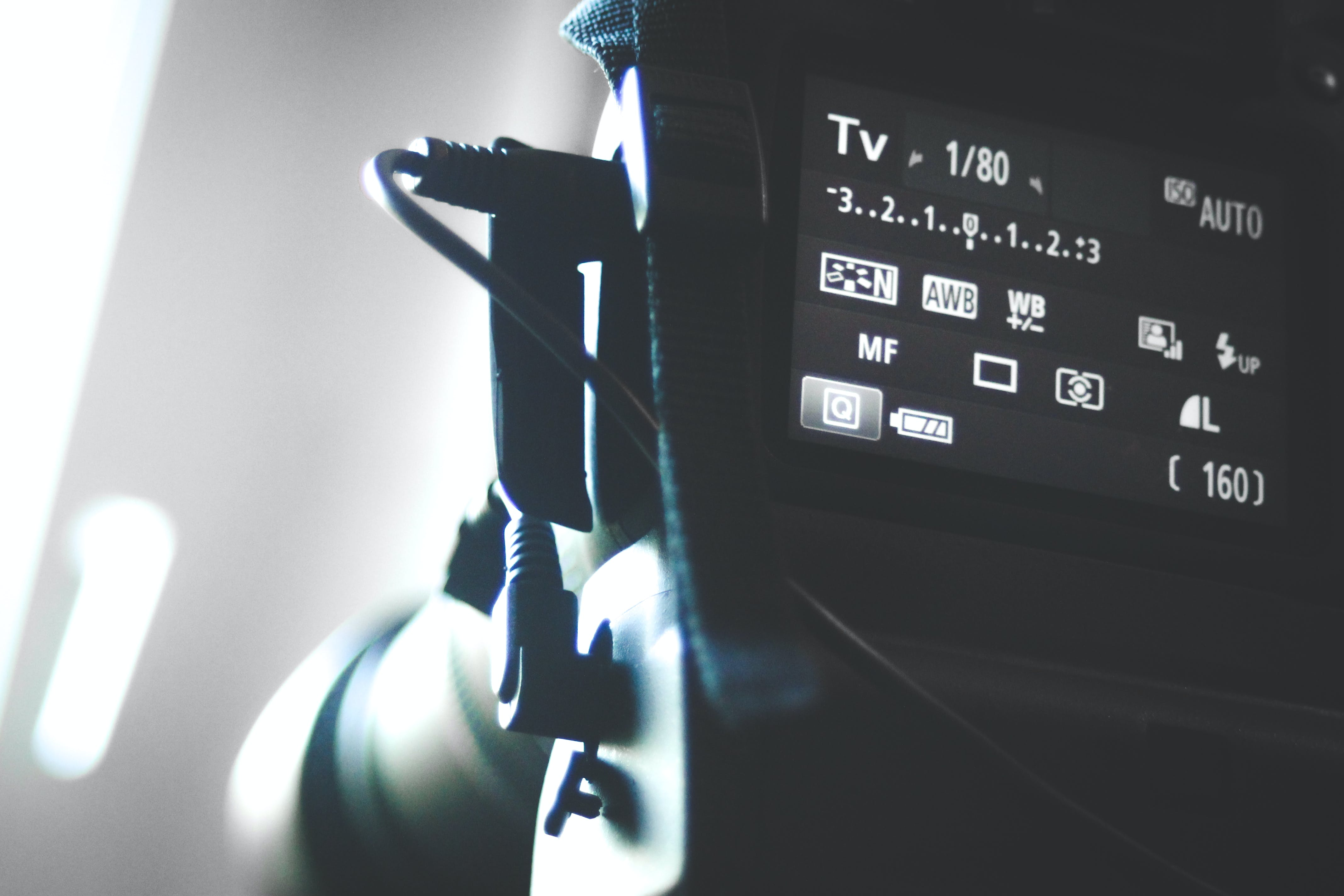 Kostenloses Stock Foto zu digitalkamera